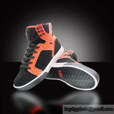 f3d64e9effb 9 Best Supra Skytop Shoes images | Supra skytop, Supra footwear ...