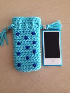 iPod hoesje