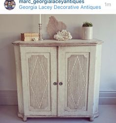 Georgia Lacey Decorative Antiquies