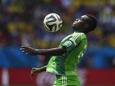 Fulham to make bid for Fenerbahce striker Emmanuel Emenike?