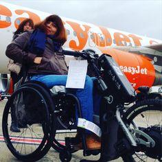 #BatecPeople Katcross, electro pop in a wheelchair / Katcross, electro pop en silla de ruedas