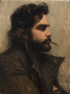 Aaron Westerberg is one of Southern California's los angeles' artists. He features figuratives, still lifes, and landscapes, and demonstrates in both pencil drawing as well as painting. Arte Dope, Southwest Art, Magazine Art, Aesthetic Art, Portrait Art, Art History, Art Drawings, Cool Art, Concept Art
