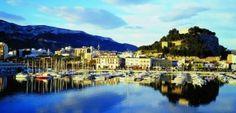 Parkings en España: Parking en Denia