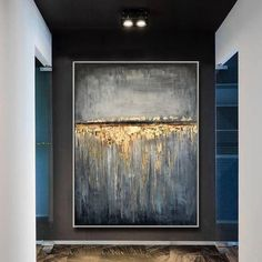 Grey Abstract Art, Abstract Oil, Abstract Canvas, Acrylic Painting Canvas, Colorful Paintings, Your Paintings, Framed Wall Art, Canvas Wall Art, Art Bleu
