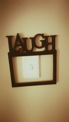Ideas using frames