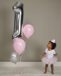 First birthday! First Birthday Crown, 1st Birthday Pictures, Baby Girl 1st Birthday, Princess Birthday, One Year Birthday, Gold Birthday Party, Winter Birthday, 1st Birthday Girl Decorations, Pumpkin 1st Birthdays