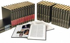 Encyclopaedia Britannica Gives Up On Print Edition