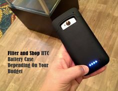 Filter and Shop #HTC #BatteryCase Depending On Your #Budget - #casesandcover #accessories #electronics