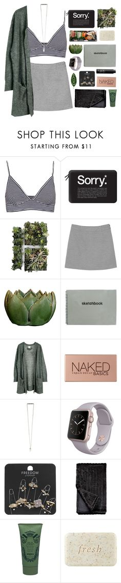 """How soon we were betrayed// - TOP SET 6/3/16"" by nandim ❤ liked on Polyvore featuring Pull&Bear, Casetify, Jura, Monki, Julie Fagerholt Heartmade, Urban Decay, Topshop, Sisley Paris, Fresh and NARS Cosmetics"