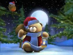 funnyfurz.de - Video - Adventstürchen 2014/24 - herzige Weihnachtsgrüße