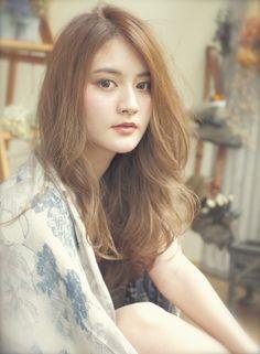 グラマラスフェミニンロング 【DECO】 http://beautynavi.woman.excite.co.jp/salon/25557?pint ≪…