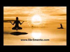 Meditación guiada para dormir profundamente - YouTube