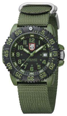 Luminox - Navy Seal 3042 Colormark
