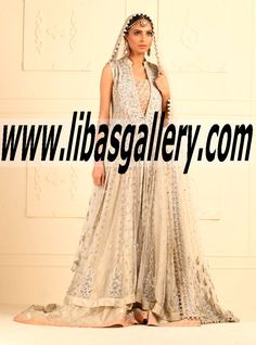 The Most Breathtaking Engagement Bridal Gowns of 2015 by ZAINAB CHOTTANI,See the most stunning engagement Dresses  styles featuring popular Brand ZAINAB CHOTTANI Pakistani Bridal Dresses Pakistani Wedding Clothes Bridal ShararaIndian Wedding Dresses India Bridal Clothes Designer Lehenga Choli Sharara Bridal Sharara shop South London Ilford Southall and Green Street Soho Road manchester birmingham Beautiful Wedding Sharara Dress for Wedding engagement and Special Occasions…