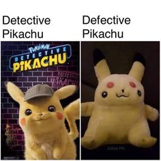 Pikachu is a fictional character from Pokemon. Nowadays Pikachu Memes is breaking the meme world with different plots. So, How can we miss all these fun? All Meme, Stupid Memes, Stupid Funny, Funny Cute, Really Funny, Funny Jokes, Hilarious, Pikachu Memes, Pikachu Pikachu