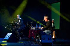 Pancho Varona y Antonio García de Diego nos presentan de nuevo las Noches Sabineras | 7 y 8 de febrero de 2013