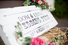 Erina and Dominic's Summer Fete Wedding. By Taran's Wilkhu Photography