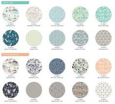 Sarah Watson Illustration: Fabric