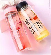 [Outdoor Sports] 500ml plastic my bottle promotional gift water bottle