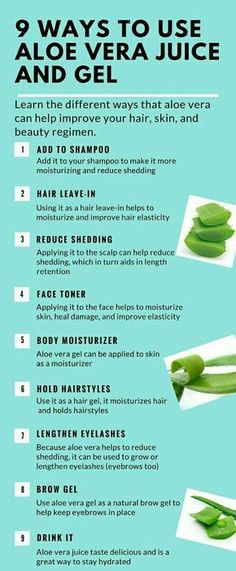 Ways to use Aloe Vera. Half aloe vera + half witch hazel in a .97 bottle from travel section at Target, use it to cleanse face