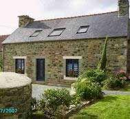 Maison d'hôtes à vendre en Bretagne