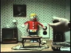 Mr Bill's safety tips. A classic SNL episode of the Mr Bill show. Funny, weird and funny. Paper Train, Happy Show, Get Movies, Family Show, Old Tv Shows, Saturday Night Live, I Survived, Best Youtubers