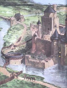 https://www.scribd.com/doc/64212936/Medieval-Renaissance-Warfare-Encyclopedia