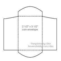 Free Printable Envelope Template A Patterns Templates - A6 envelope template