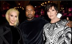 Report Says Kim Kardashian and Kanye West Were Living Apart Before His Hospitalization Amid Kris Jenner Feud With Kanye