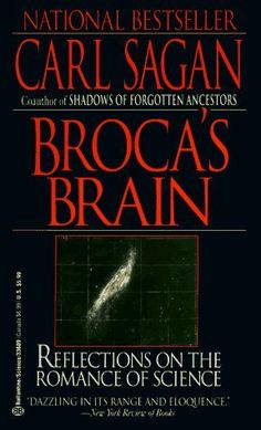 """The words 'question' and 'quest' are cognates. Only through inquiry can we discover truth."" - Carl Sagan, Broca's Brain."