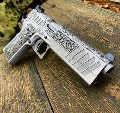 Awesome Guns, Cool Guns, Hand Guns, Jesse James, Firearms, Instagram, Pistols, Jessie James, Military Guns