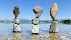 stone balance in hungary by tamas kanya www.facebook.com/romaipartikokert?ref=hl