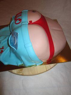 cake sexy