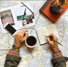 Let's go somewhere.
