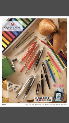 Best Pens, Fountain Pen, Stationary, Paper Mill