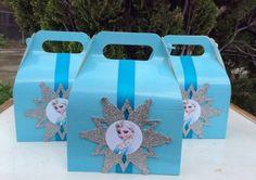 30 Adorables cajitas tipo lonchera para dulces - Dale Detalles