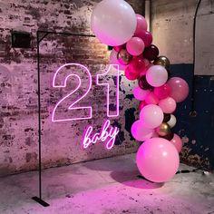 55 21st Birthday Party Ideas 21st Birthday Birthday Birthday Party 21
