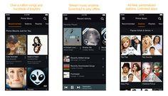 Conheça a nossa lista com cinco aplicativos excelente para você poder ouvir suas músicas offline caso algum dia você acabe ficando sem internet!