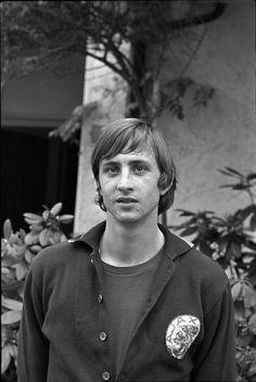Johan Cruyff, 1970