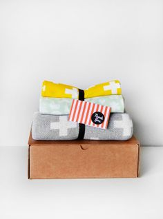 Neutral Baby Bundle Box Set