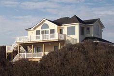Southern Shores, NC Westside Rental | CAROLINA SUNSHINE