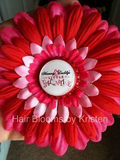 www.hairblooms.com www.facebook.com/hairbloomsbykristen1