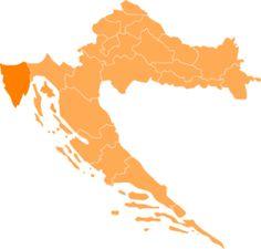 orange colors of istria - Google Search