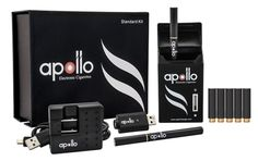 Apollo e cig is a well known brand in the electronic cigarette industry, although I may have to admit that it may not be as popular as few of the top rated e cigarette brands are but when it comes to quality and the product variety, you won't see me complaining about this one.