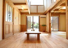 【公式サイト】富山市 住宅 工務店 株式会社すまいるほーむ 高気密,高断熱のW断熱工法ならお任せを