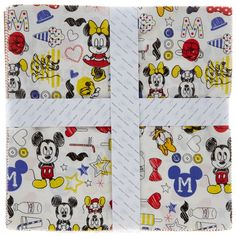 Mickey Mouse & Friends 10
