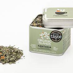 A soothing, organic herbal drink without caffeine, with an orange aftertaste Organic Herbal Tea, Organic Herbs, Infusion Bio, Orange Zest, Tea Blends, Grilled Meat, Medicinal Plants, Herbalism, Circulatory System