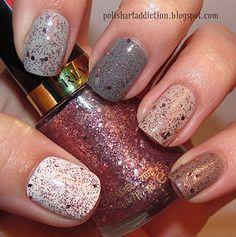 Revlon - Sparkling #nail #polish