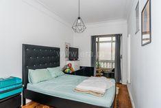 Apartamento / Lisboa, Alameda D. Afonso Henriques / Venda / Ref. Bed, Furniture, Home Decor, Exterior Cladding, Decoration Home, Stream Bed, Room Decor, Home Furnishings, Beds