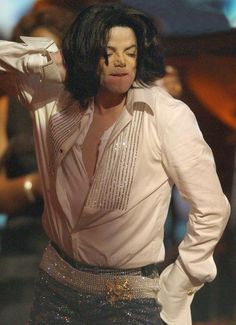 lost in his dance.............